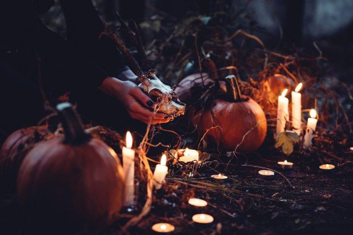 Хелоуин – да празнувамели?