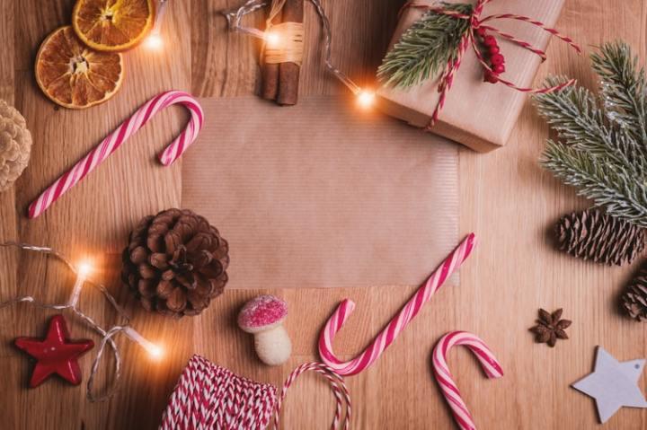 December bucket list: неща, които да направим прездекември