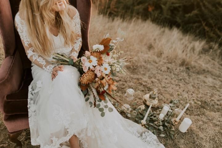 Сватбени открития: неволи ивпечатления
