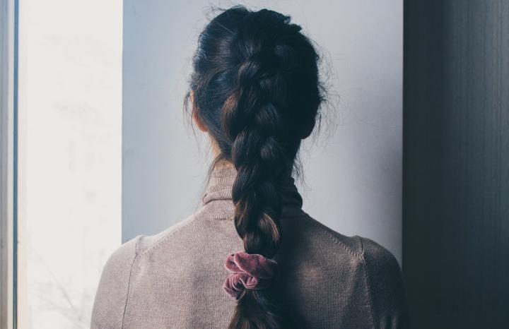 My haircare journey: как възстанових сухата сикоса