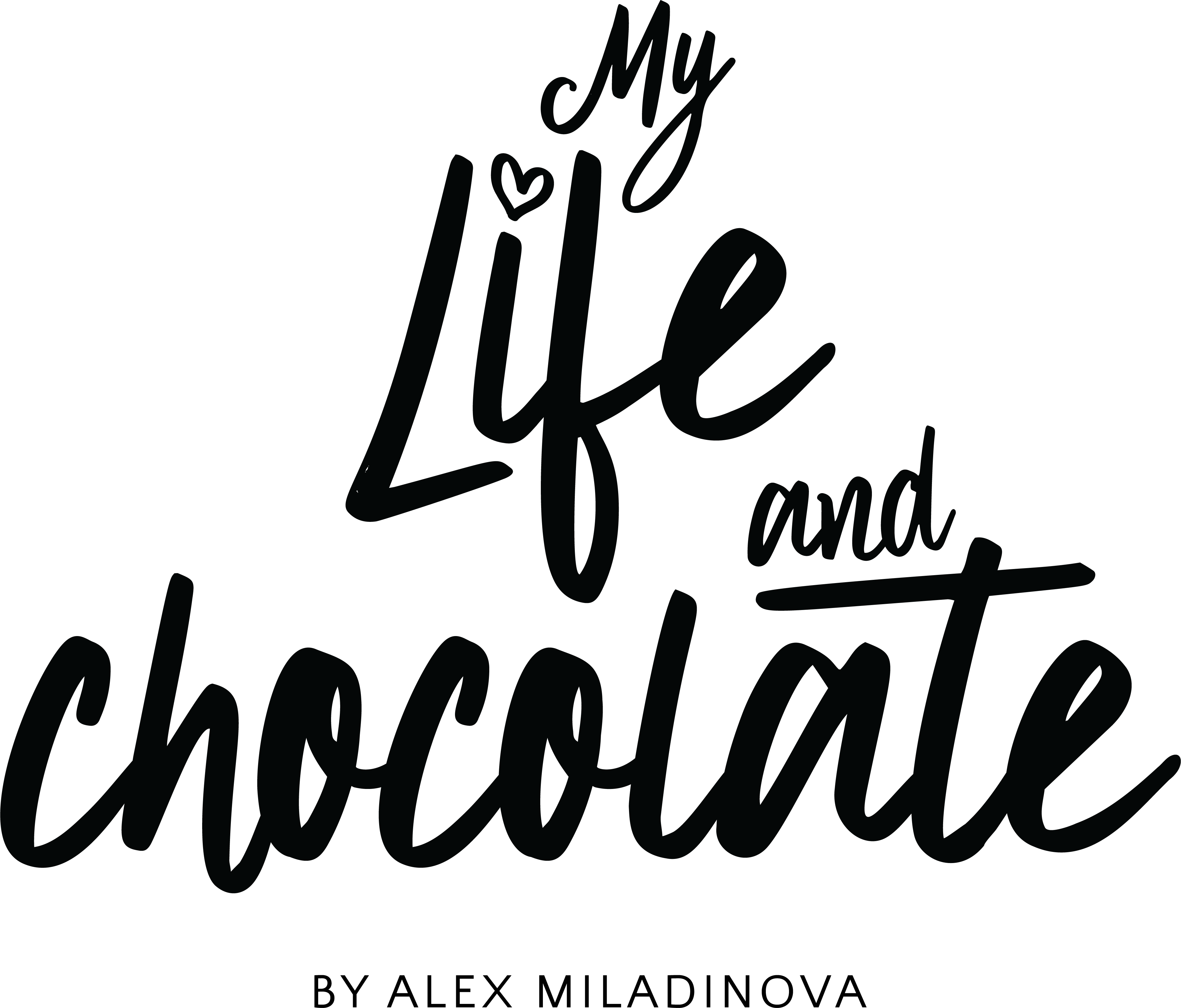 My Life and Chocolate